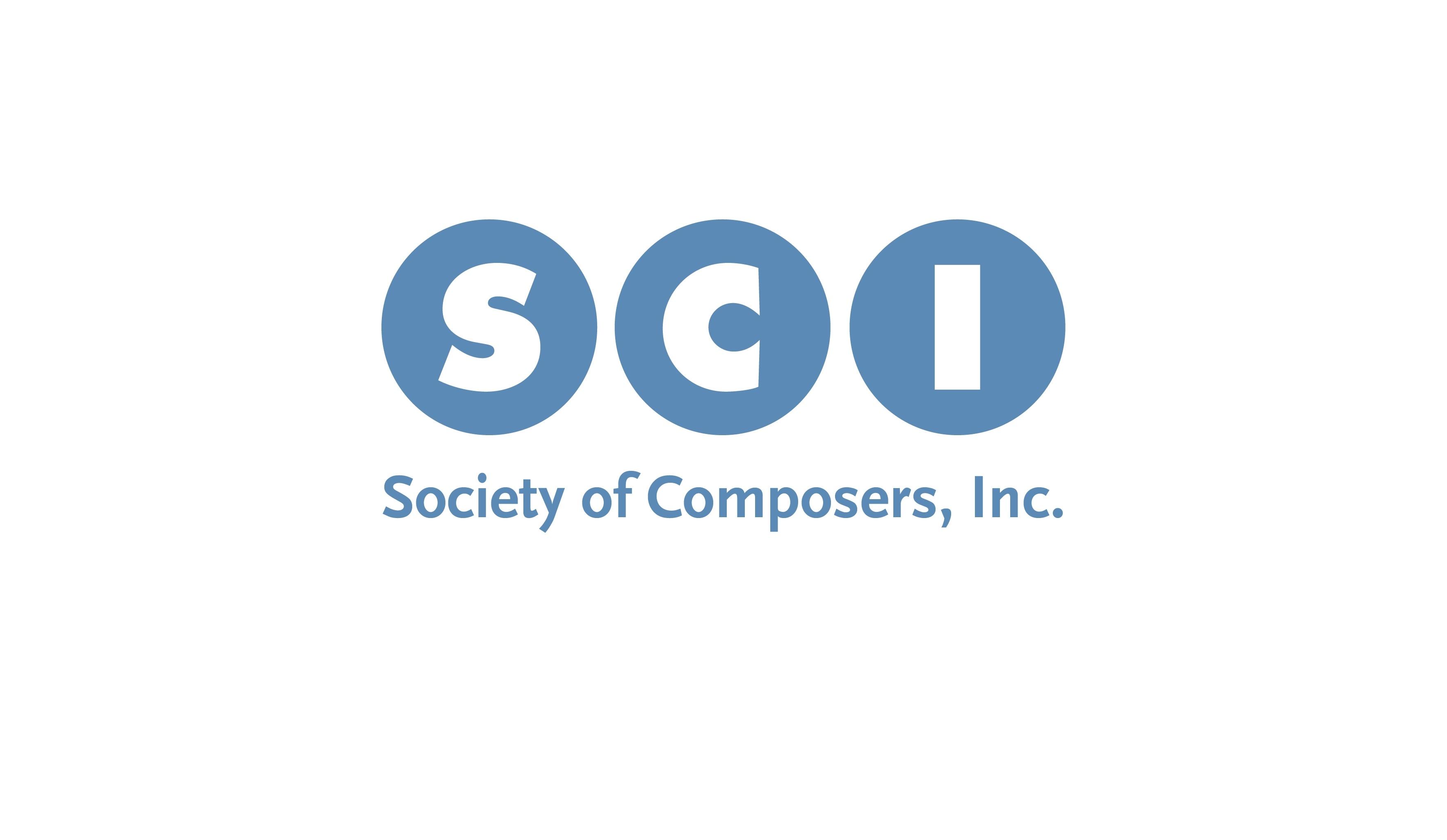 2019 SCI Jazz Composition Award